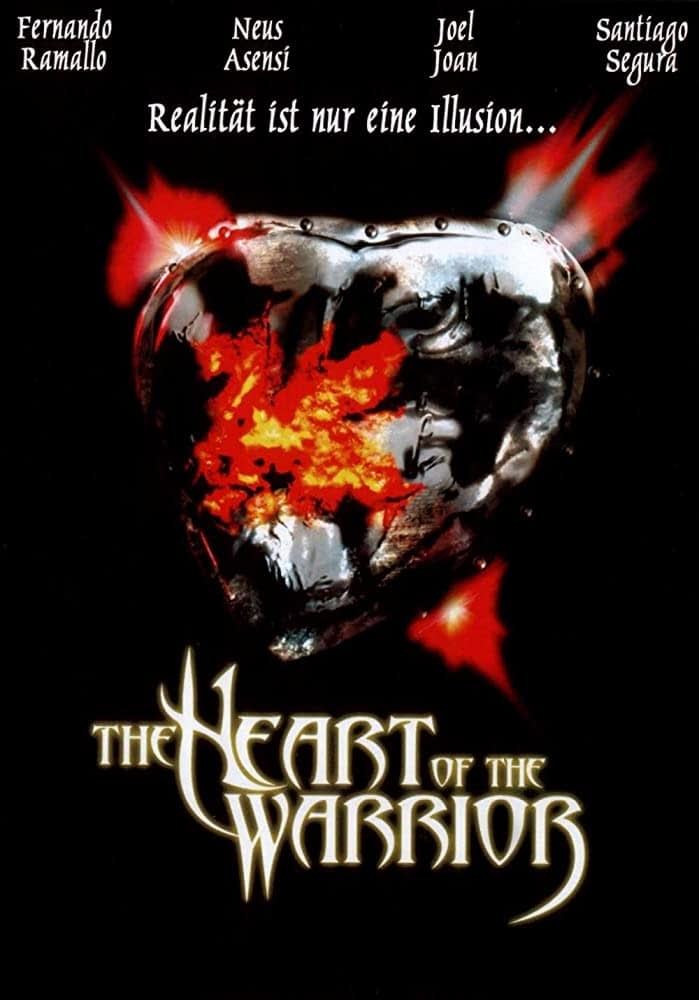 El Corazón del Guerrero 1999