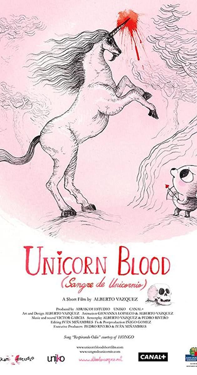 Sangre de unicornio (2013)