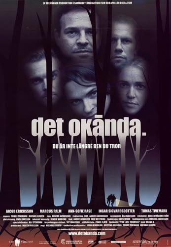 det okanda the unknown