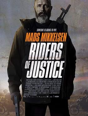 Retfærdighedens ryttere (2020) Riders of Justice
