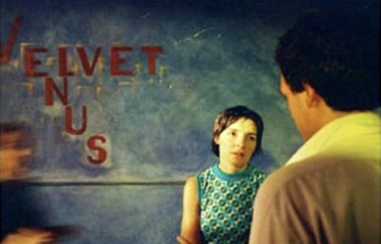 Venus Velvet 2002