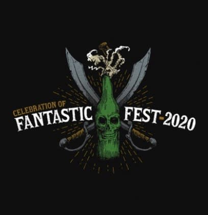 Fantastic Fest Poster 2020