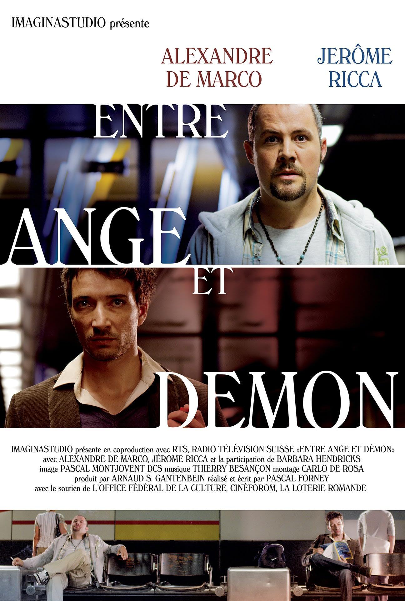 Entre Ange et Demon
