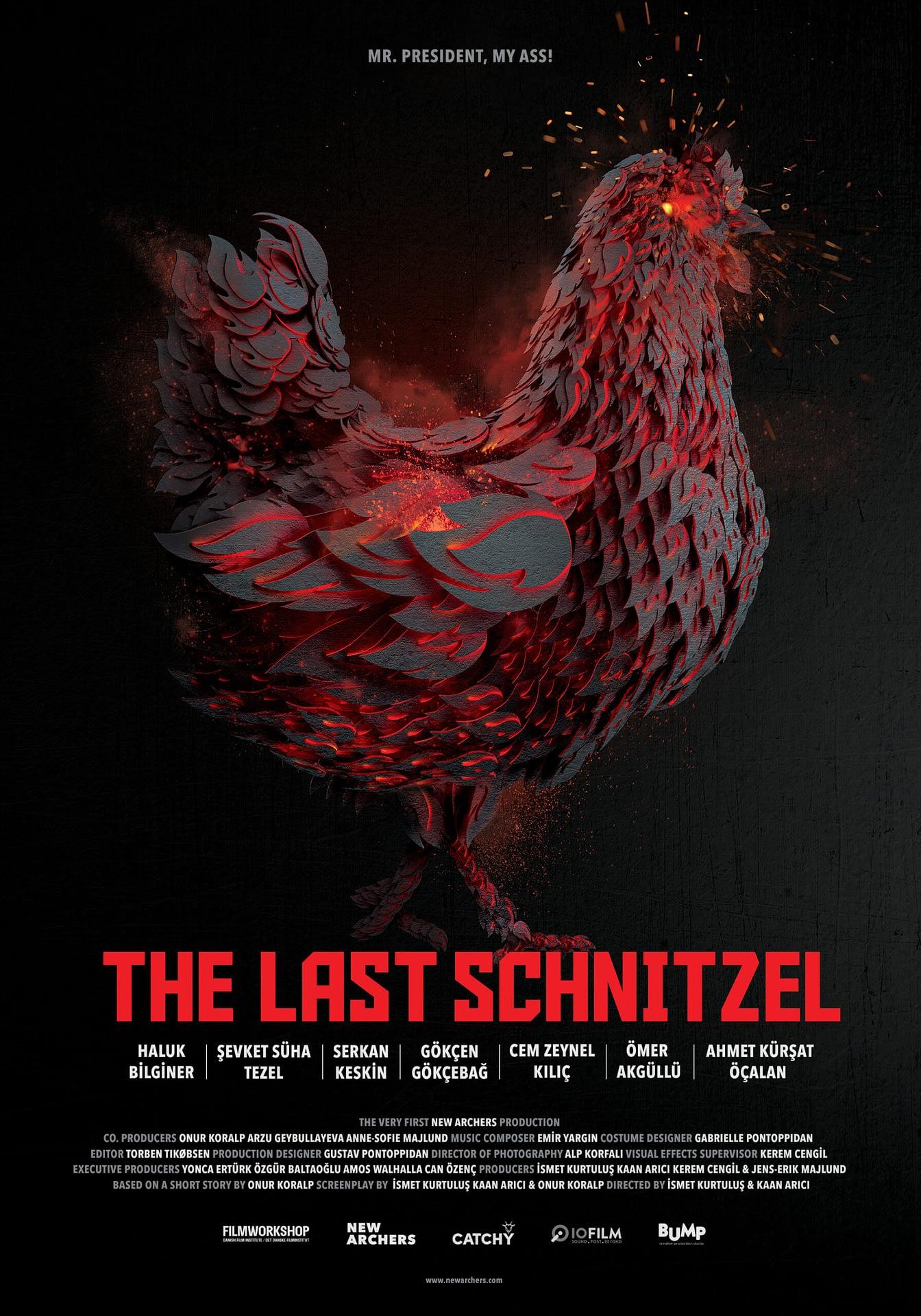 The Last Schnitzel 2017