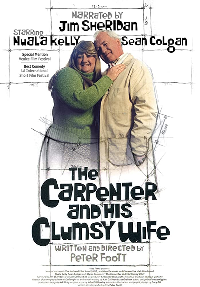 The Carpenter and His Clumsy Wife (2004)