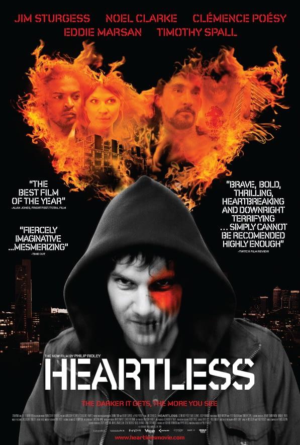 Heartless 2009