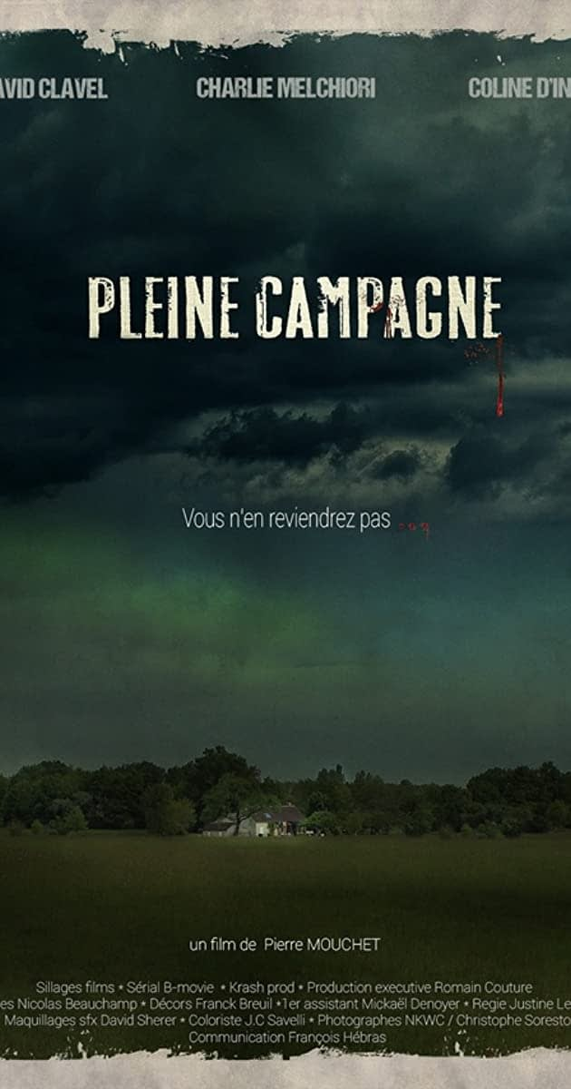Pleine Campagne