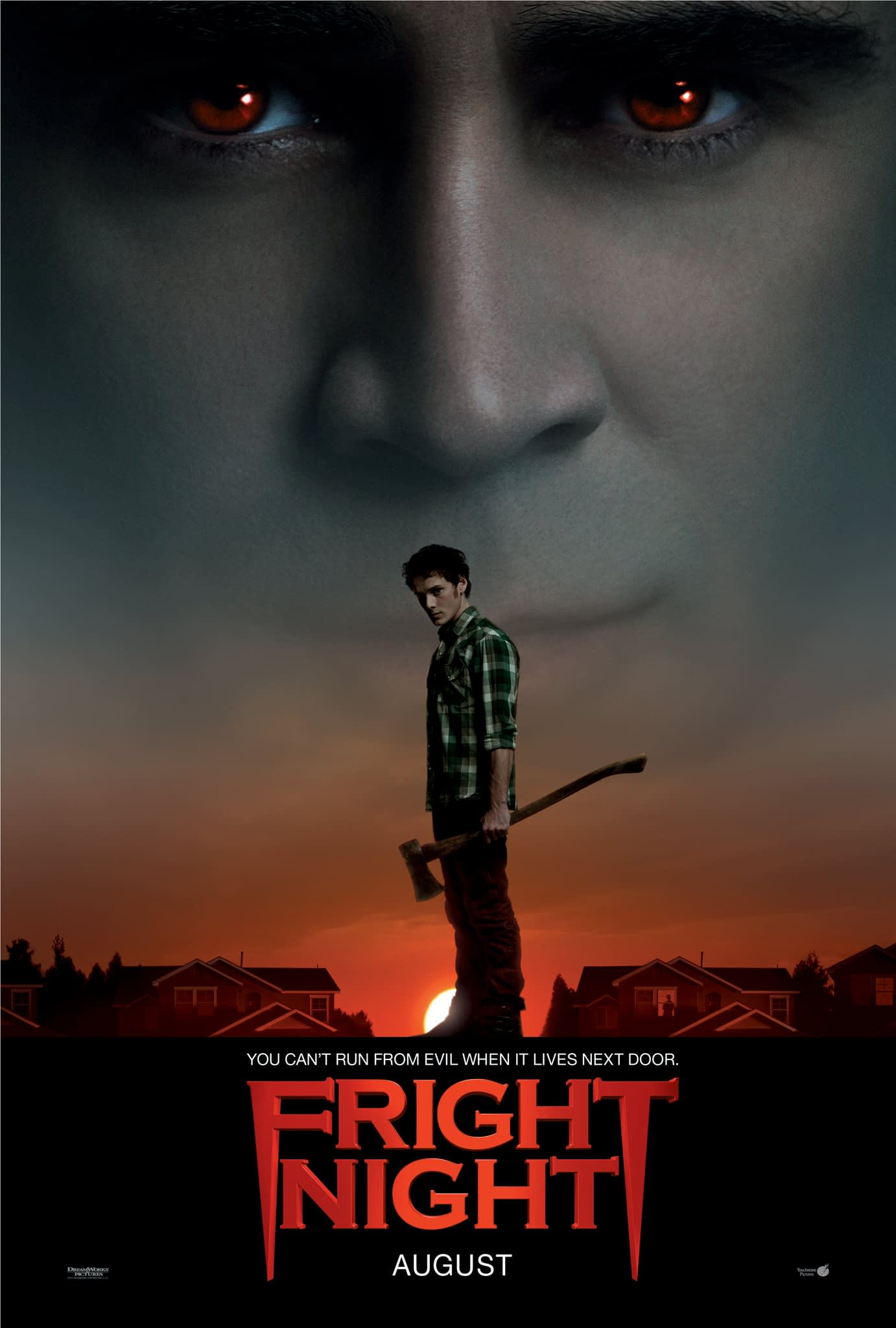The Fright 2011