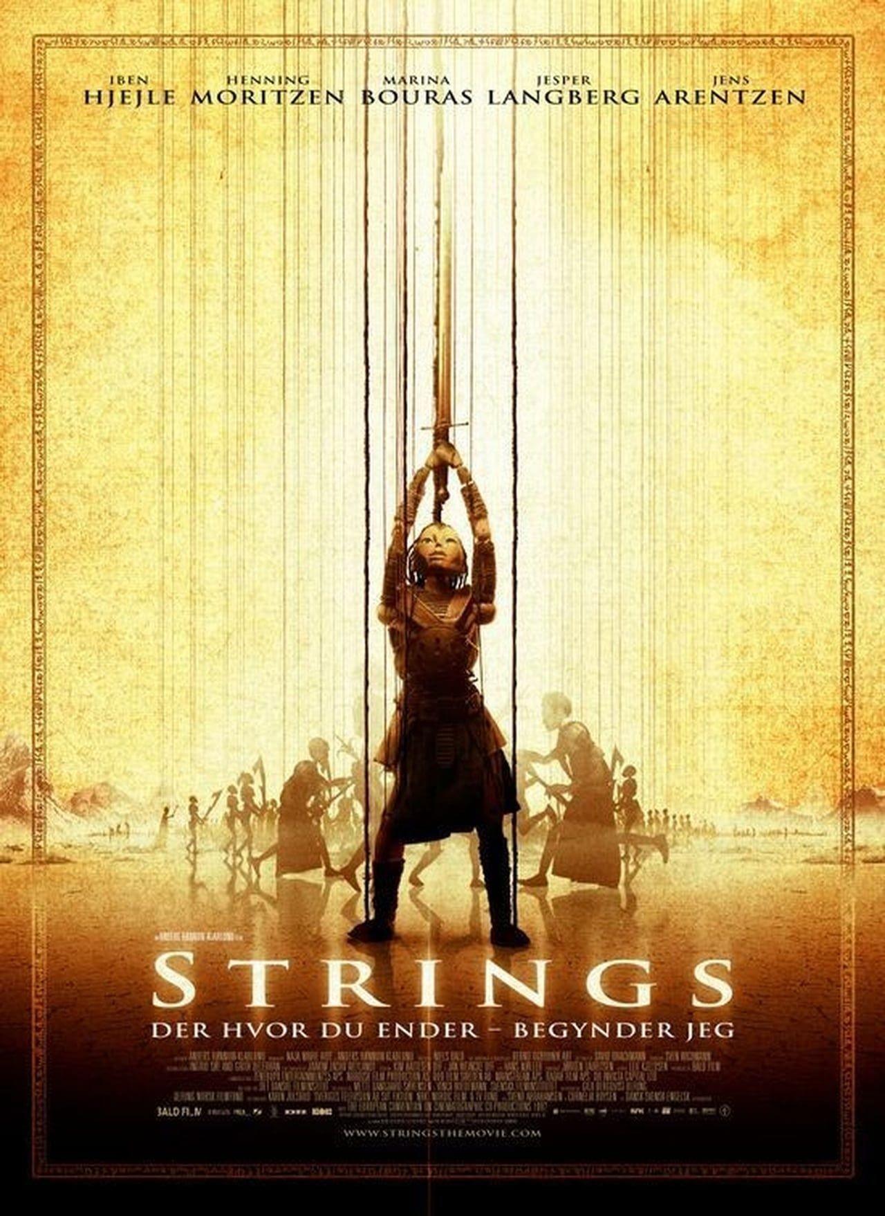 Strings 2004