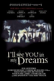 i'll see you in my dreams