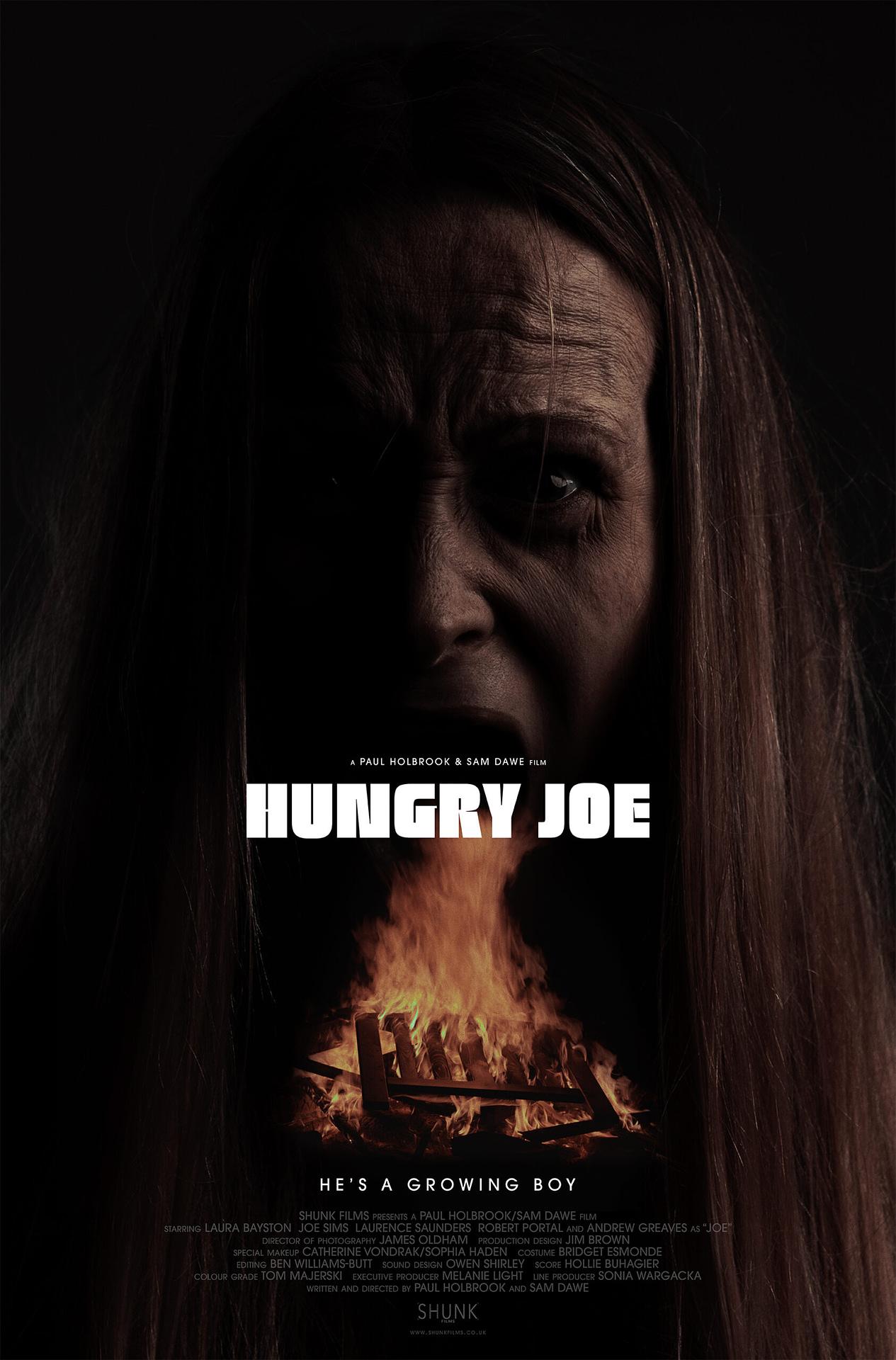 HUNGRY JOE 2020