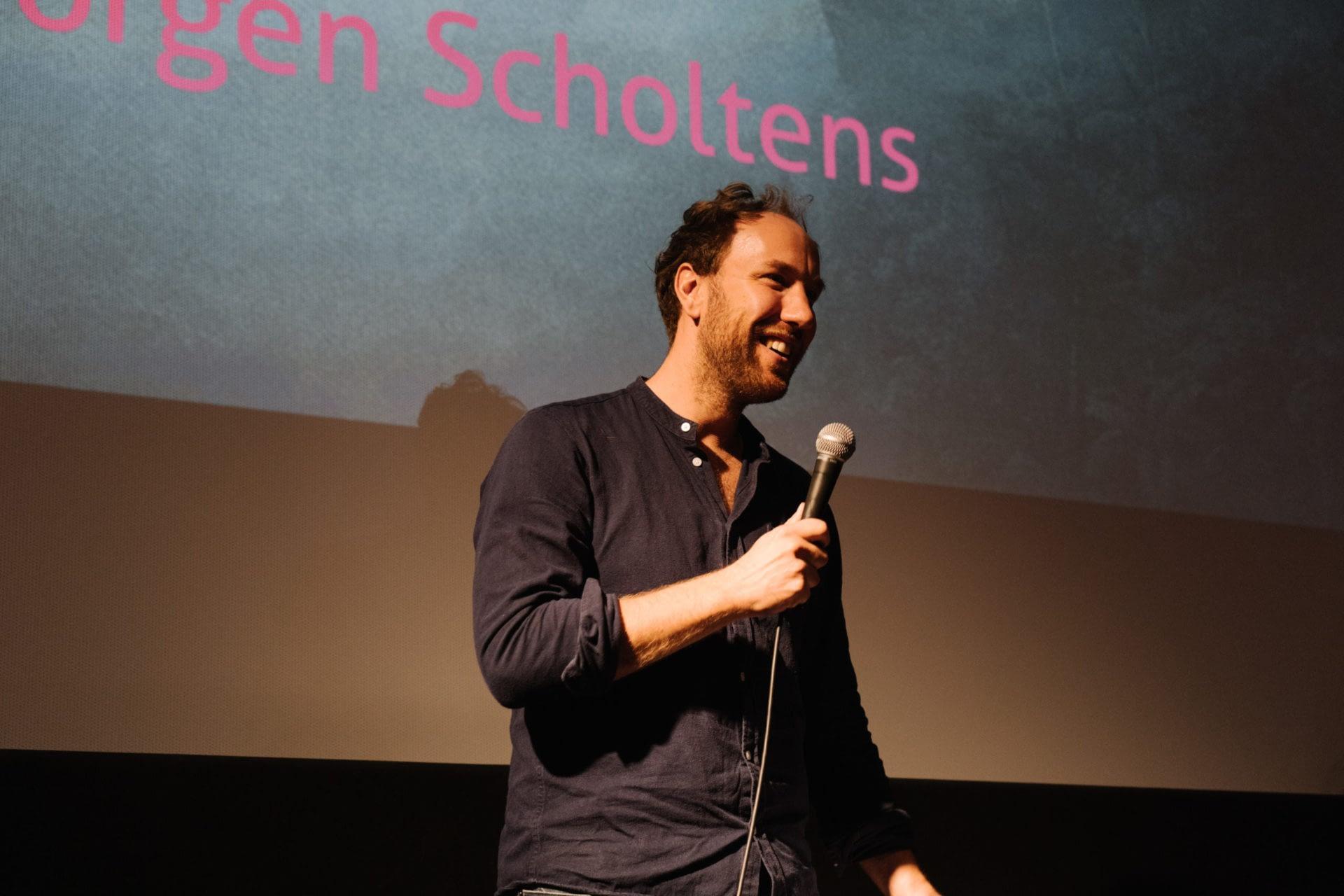 Jörgen Scholtens Koekoek (2019) Melies d'argent