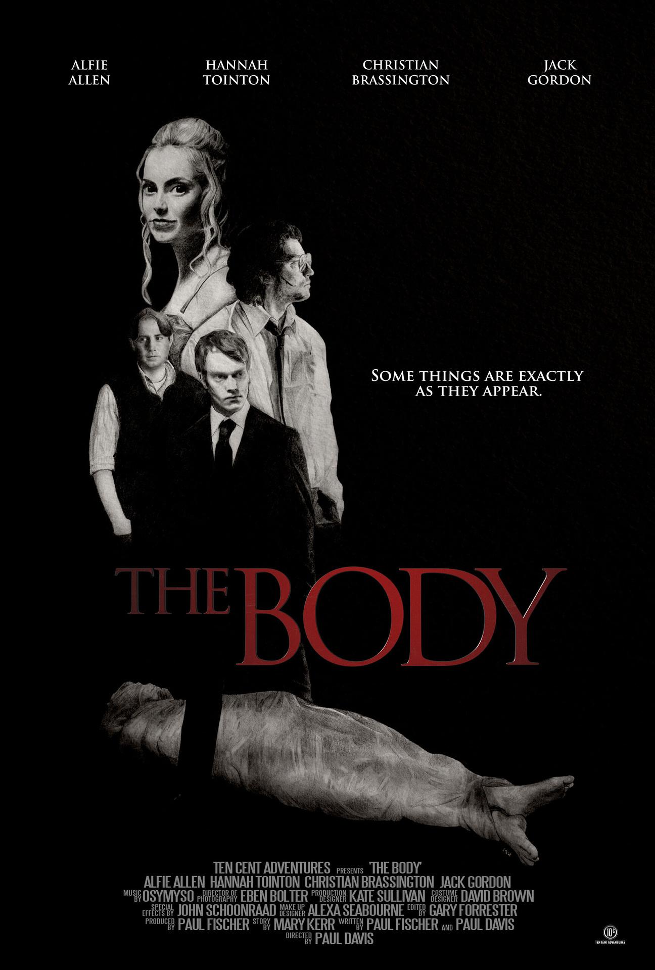 The Body 2013