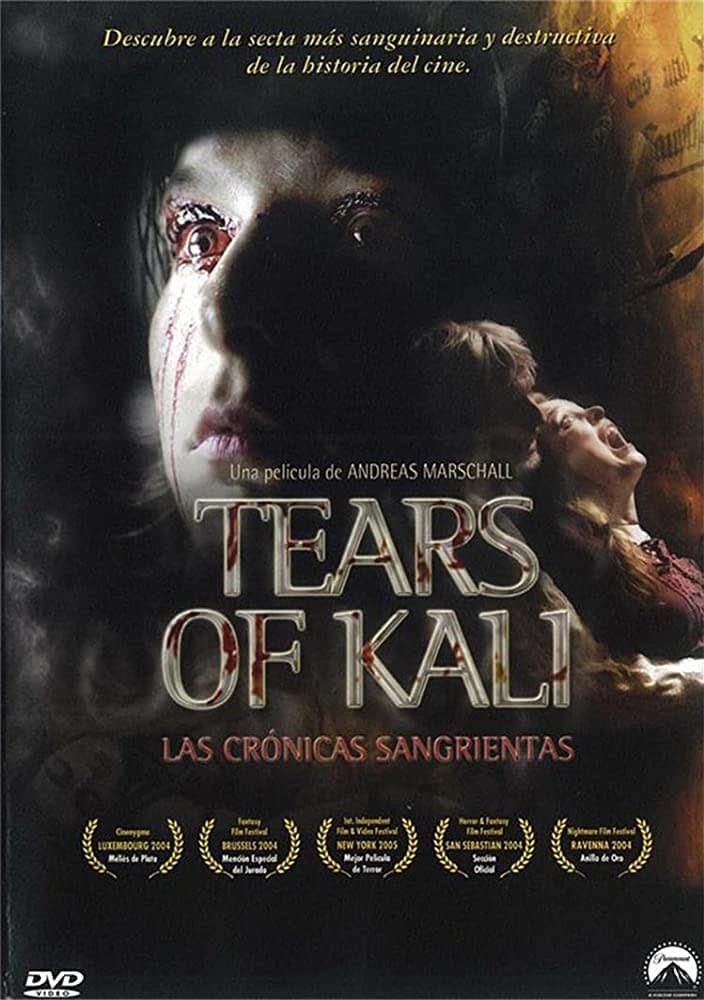 Tears of Kali 2004