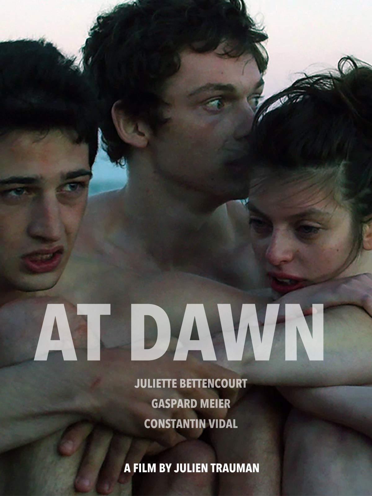 At dawn - Julien Trauman