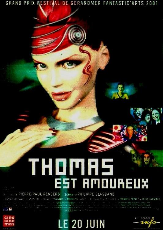 Thomas est Amoureux 2000