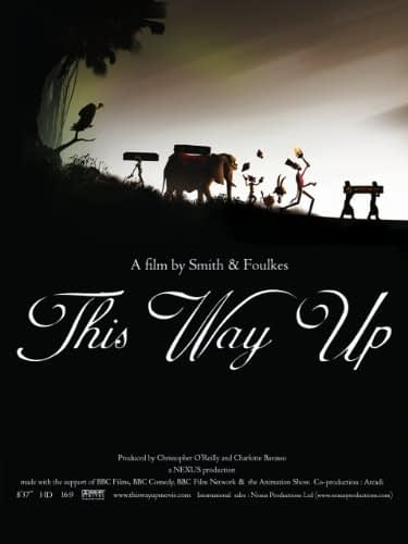 This Way Up (2008)